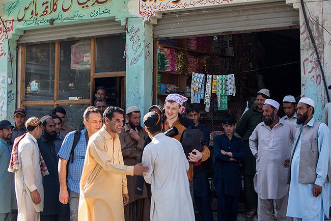 Фото-тур в Пакистан