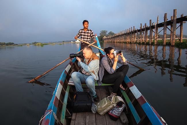 Фото-тур в Мьянму